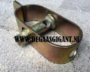 Draadspanner nr 4 gebichr. 120 mm. | De Gaasgigant draadspanners