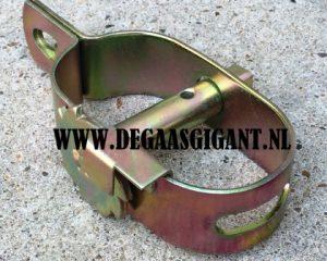 Draadspanner nr 5 met kamwiel gebichr. 180 mm. | De Gaasgigant draadspanners