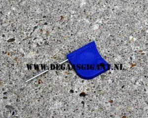 Gripple vlagsleutel - pinnetje | De Gaasgigant Draadspanners